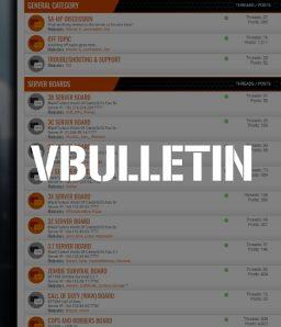 vBulletin Forums