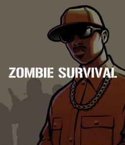 SA-MP Zombie Survival