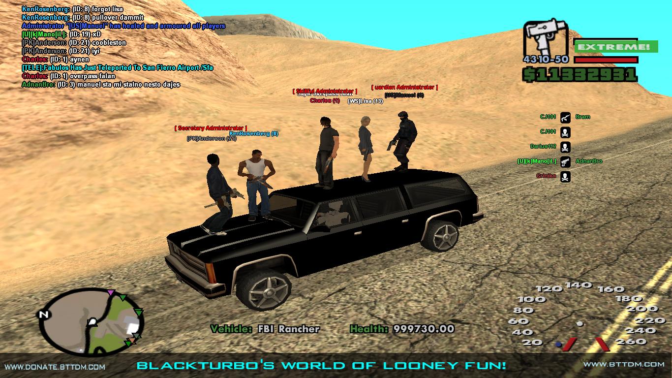 Screenshot by ItsMano