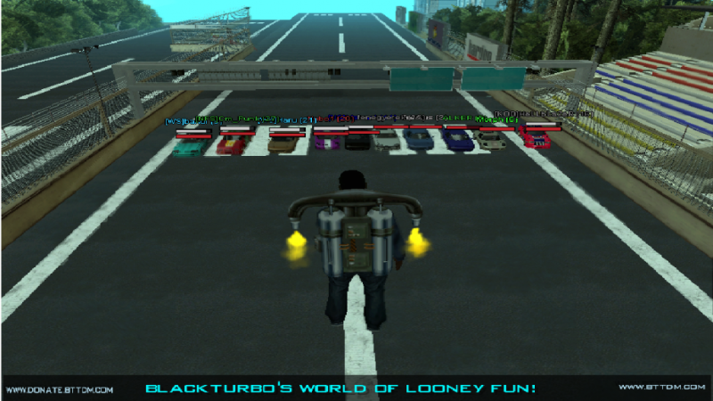 Screenshot by Manuel001